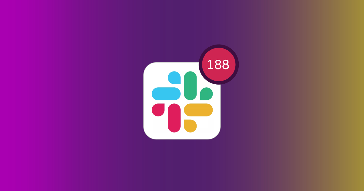 Slack is at the heart of employee engagement, communications, and culture. However, Slack is still a relatively new way of fostering digital connectio